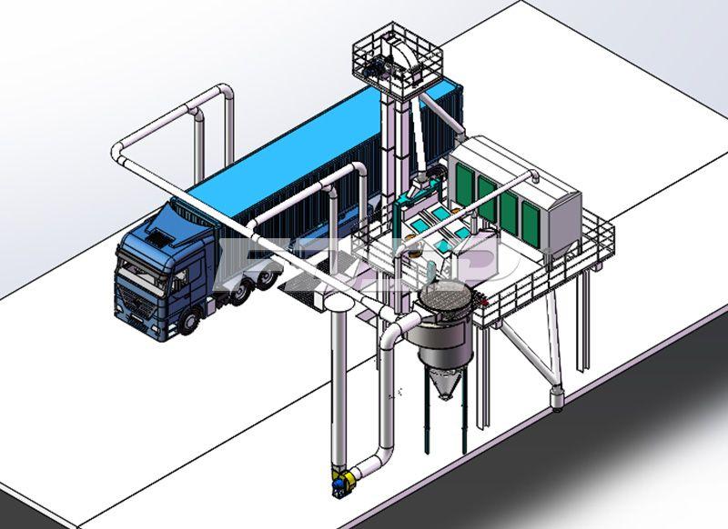 油脂行业4-1500T