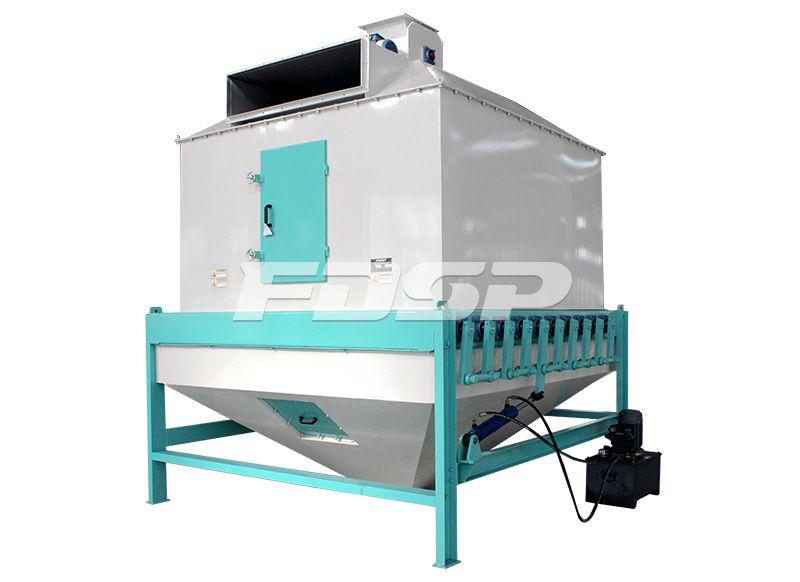 饲料机械SHGL立式烘干机