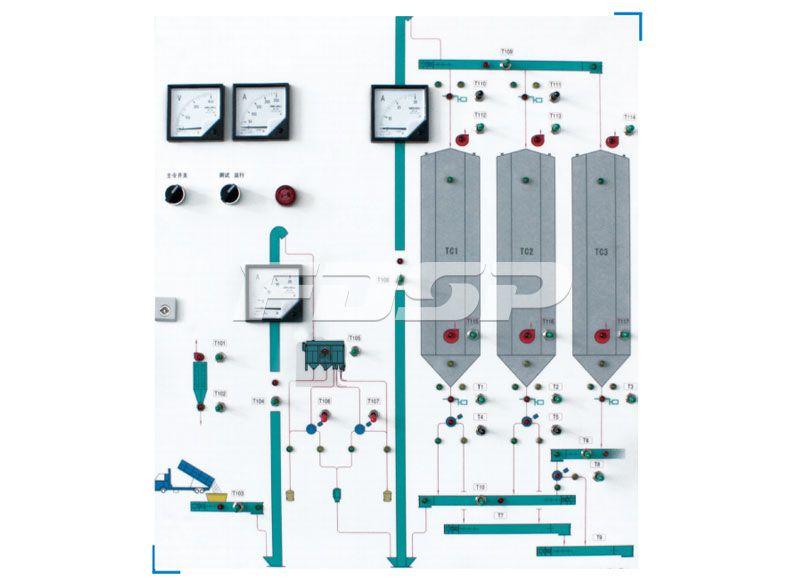 <b>电气控制系统</b>