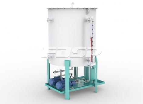 饲料机械设备SYTV系列自控液体添加机