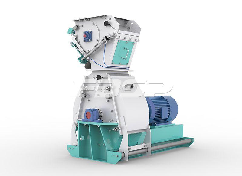 <b>饲料工程设备SFSP568系列水滴</b>