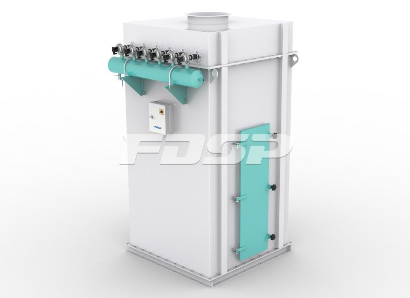 <b>饲料机械除尘设备TBLMF系列脉</b>