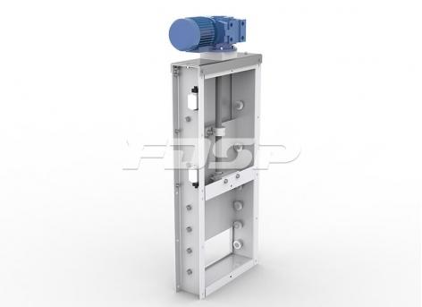 TZMD 系列电动闸门