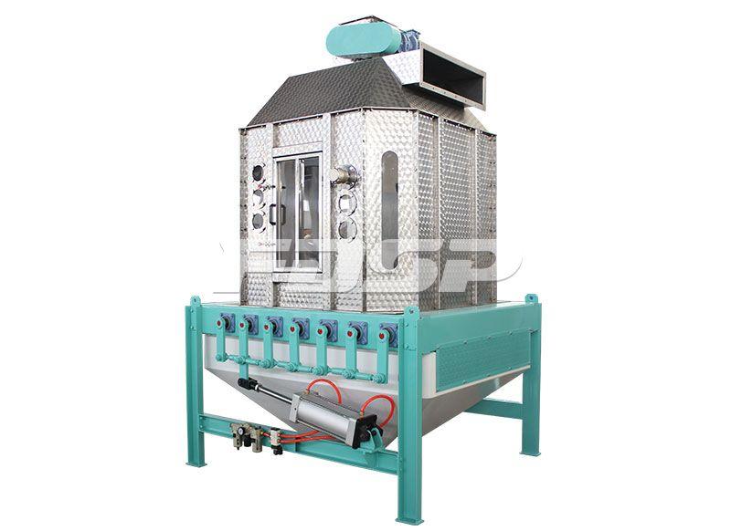 <b>FKLB 系列摆式冷却器</b>