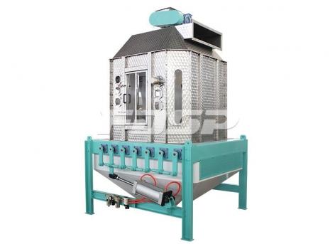 FKLB 系列摆式冷却器
