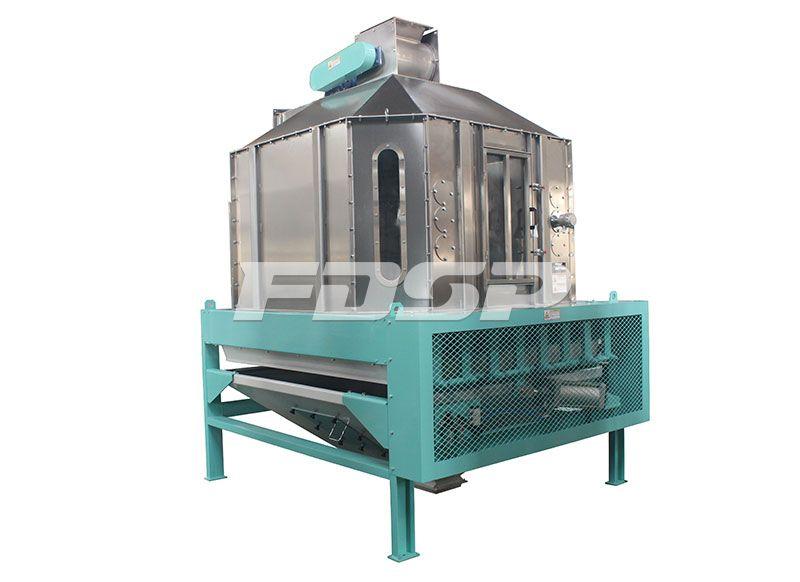 <b>MKLB系列摆式冷却器</b>